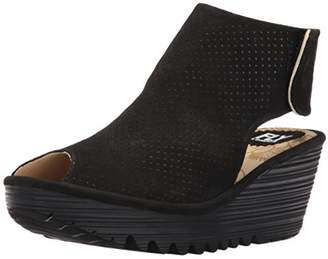 FLY London Women's Yahl700fly Ankle Bootie $179.95 thestylecure.com