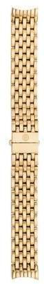 Michele 16mm Serein 18k Gold-Plated Bracelet Strap