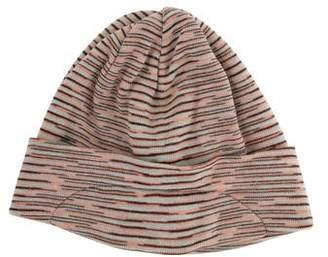 Missoni Wool Patterned Hat