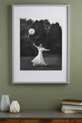Next Poster Frame - Grey