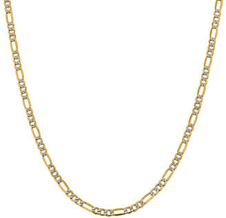 FINE JEWELRY 14K Gold 20 Inch Chain Necklace