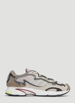 adidas Temper Run Sneakers in Grey