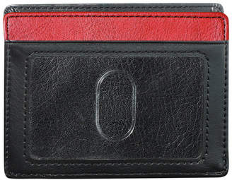 Budweiser Bowtie Front Pocket Get-Away Wallet with Bottle Opener