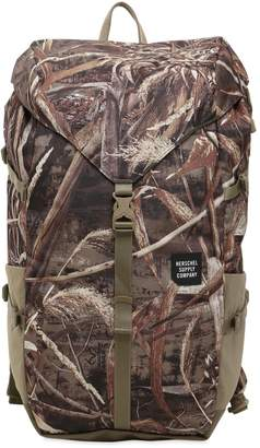 Herschel 31.5l Barlow Printed Backpack
