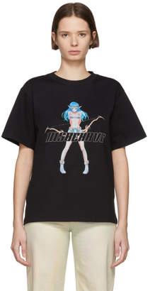 Misbhv Black Shibuya T-Shirt