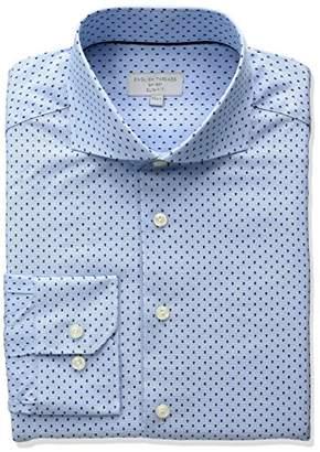 English Threads Men's Slim Fit Arrow Dress Shirt