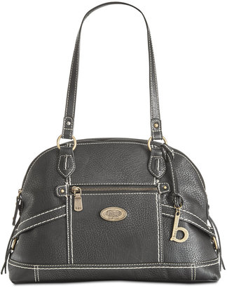 b.o.c. Middleton Satchel $88 thestylecure.com