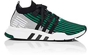 adidas Men's EQT Support ADV Primeknit Sneakers-Turquoise, Aqua