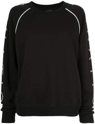 P.E Nation Highline sweatshirt