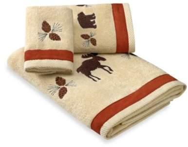 North Ridge Fingertip Towel