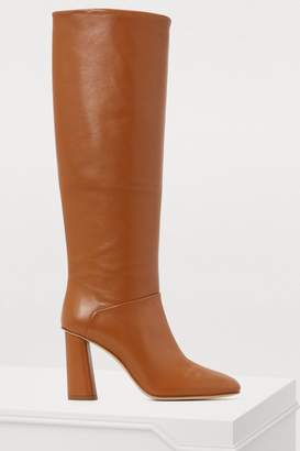Acne Studios High-heeled boots