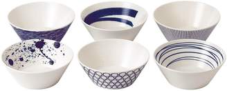 Royal Doulton Pacific Bowl, 16cm (Set of 6)