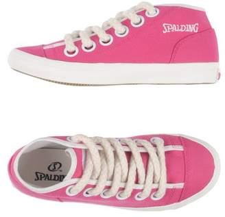 Spalding Low-tops & sneakers