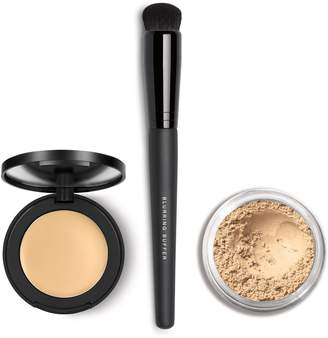 bareMinerals The Well Rested Cover & Conceal Kit