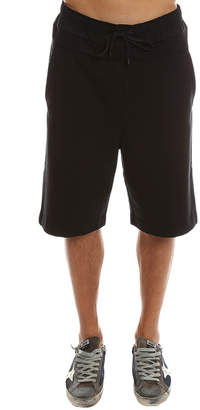 Public School Double Waistband Short