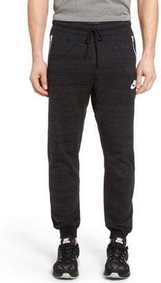Men's Nike Advance 15 Pants $80 thestylecure.com