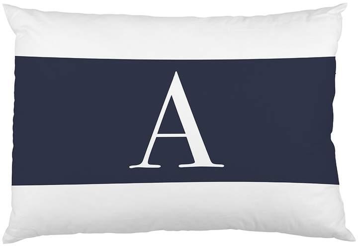 One Bella Casa Stripe Type Pillowcase