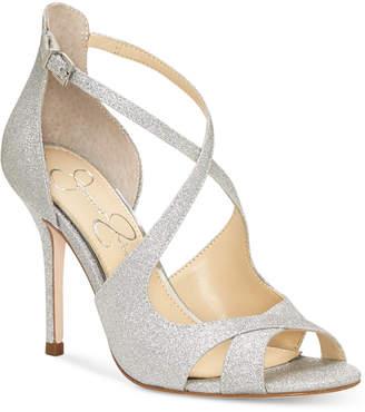 Jessica Simpson Averie Dress Sandals Women Shoes