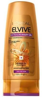 L'Oreal Paris Advanced Haircare Extraordinary Oil Curls Nourishing Conditioner