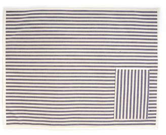 Pamela Home Andrea Stripe Printed Placemat