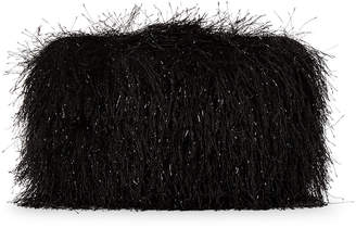 Jessica McClintock Mollie Eyelash Clutch