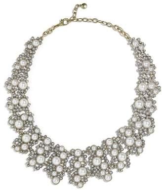 BaubleBar Julianna Statement Collar Necklace