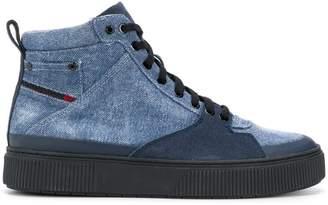 f367ae0c9b Diesel S-Danny MC high top sneakers