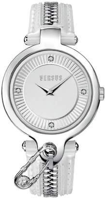 Versus By Versace Versus White Watch