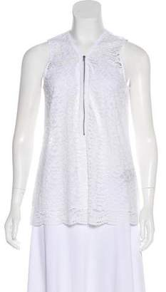 The Kooples Sleeveless Lace Top w/ Tags