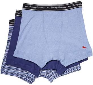 Tommy Bahama Breathe Easy Boxer Briefs 3-Pack Men's Underwear