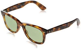 Ray-Ban RB4340 Wayfarer Ease Sunglasses