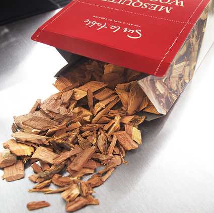 Sur La Table® Mesquite Smoking Chips