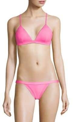 Milly Maglificio Ripa Capri Bikini Top