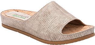 BareTraps Baretraps Slip-On Sandals - Cailee $50 thestylecure.com
