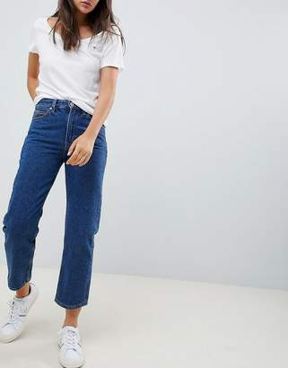 Tommy Jeans Classics High Rise Mom Jeans