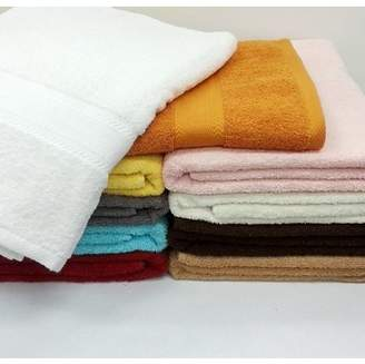 "blowoutbedding 1pc- Cherry Hill Collection Luxury 550gsm Bath Sheet 34""x68"" BLOWOUT DEAL!!!- Multiple Colors"