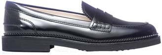 Tod's Tods Tods Leather Loafer