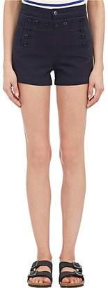 Nlst Women's Twill Sailor Shorts