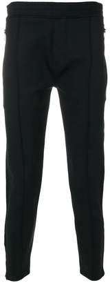 Neil Barrett slim fit casual trousers
