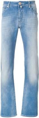 Jacob Cohen comfort fit jeans