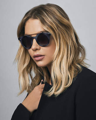 Express Prive Revaux The Reagan Sunglasses