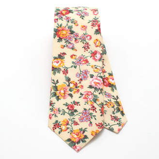 General Knot & Co Butter Rose Necktie