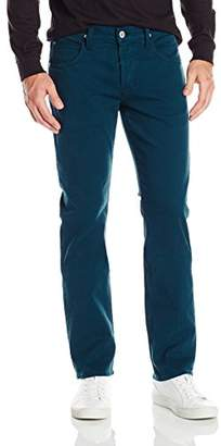 Hudson Men's Byron Straight Leg Pant