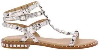 Ash Flat Sandals Shoes Women