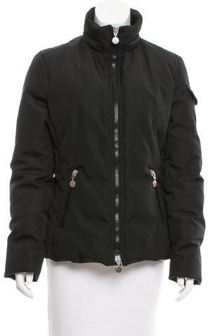 MonclerMoncler Down-Filled Puffer Jacket