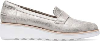 Clarks Collection By Sharon Gracie Loafer