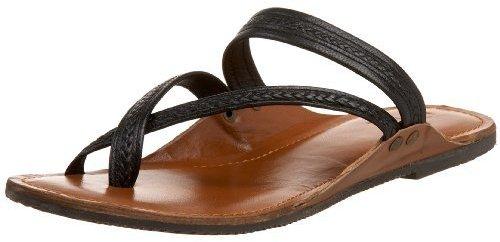 BC Footwear Women's Ti Amo Flat Sandal