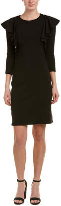 Susana Monaco Laurine Sheath Dress