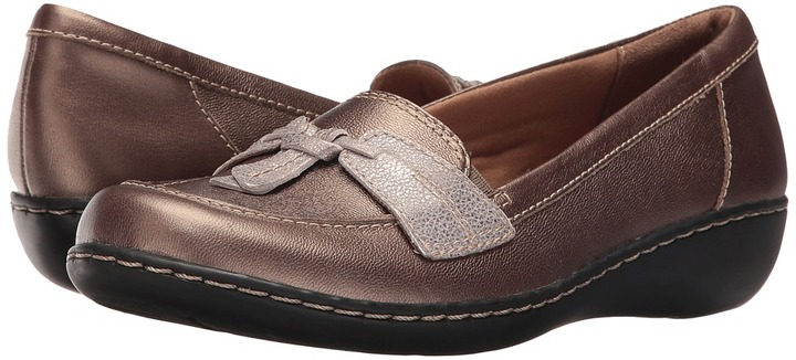 Clarks Clarks - Ashland Bubble Women's Slip on Shoes