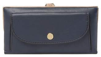 Lodis Downtown Keira RFID Leather Clutch Wallet